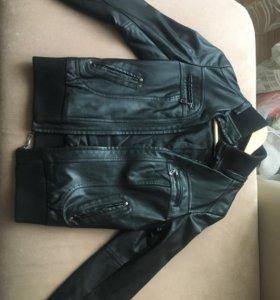 Женская  куртка 42-44