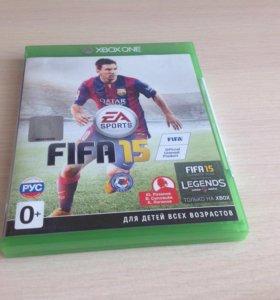 Игра на Xbox one лицензия