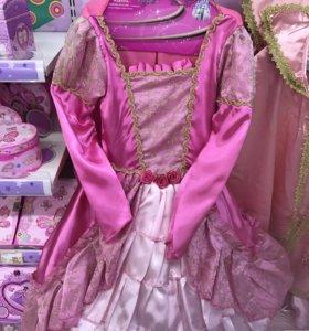 Платье для утренника для девочки