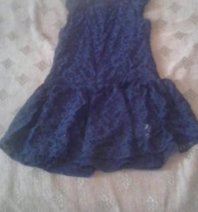 Платье 10. 11 лет