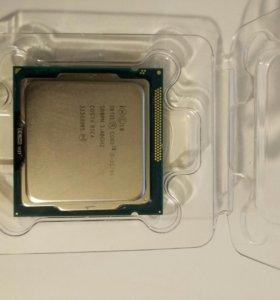 Процессор: Core i5 3570k