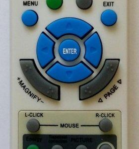 Пульт для проекторов NEC V260X