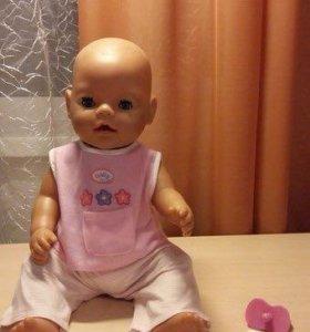 Костюмчик для Baby born
