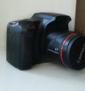 Зеркальный фотоаппарат DC05 компания Winait