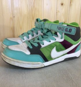 Кроссовки Nike 6.0