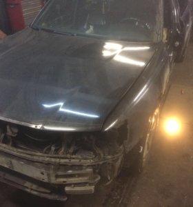 Запчасти Lexus LS400