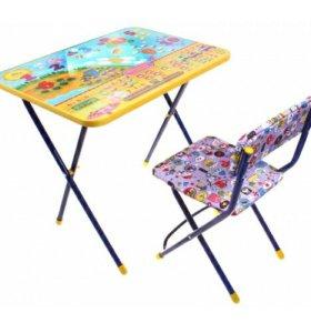 Комплект стул/стол