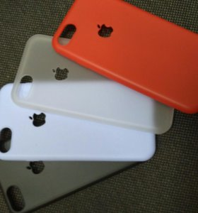 Iphone 7 силиконовые чехлы