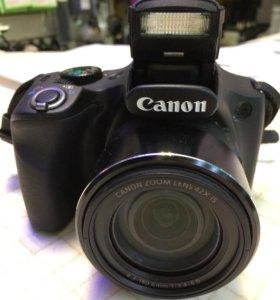 Canon sx 520 hs