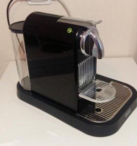 Кофеварка кофемашина Delonghi EN 265 Nespresso