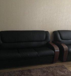 ⚠️Диван+ кресла