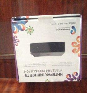 Приставка для ip-tv для ростелекома