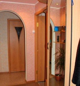 Продам 3-комнатную квартиру в г. Спасск-Дальний