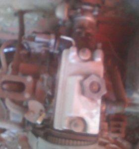 Двиготель от автомабиля ока