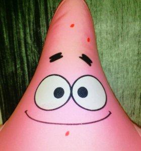 Патрик игрушка