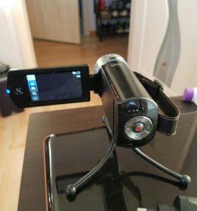 Видеокамера цифровая Samsung
