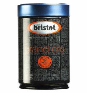 """Кофе в зёрнах в банке """"Bristot Guatemala"""""""