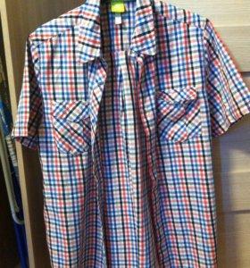 Рубашка Adidas Neo Label