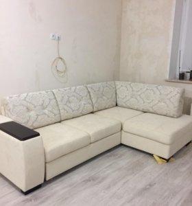 Продаётся новый диван