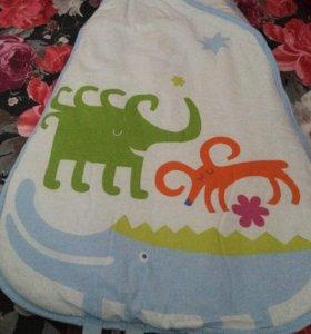 Новый Спальный мешок ikea