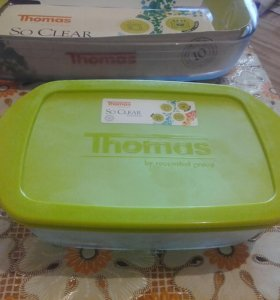 Посуда Thomas