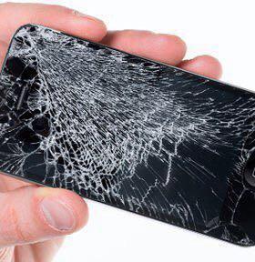 Замена дисплеев, тачскринов на телефоны и планшеты