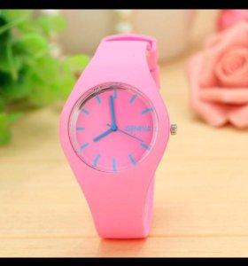 Часы женские Geneva отличный подарок на 8 марта
