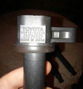 Катушки зажигания на лэнд круйзер 200