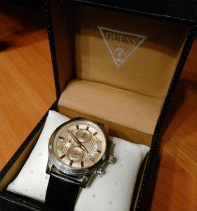 Оригинальные часы Guess