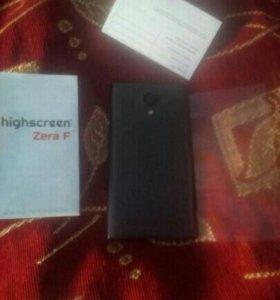 Продам highscreen