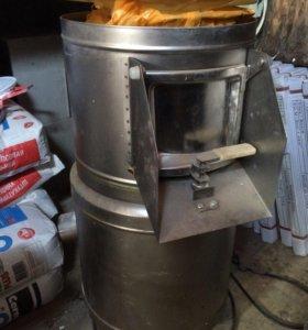 Картофелечистка