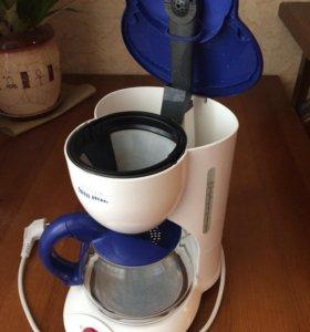 Кофеварка Butler, капельная