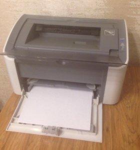 CANON принтер и сканер в комплекте
