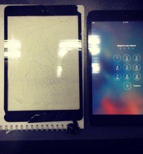Ремонт iPhone iPad