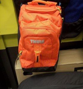 Сумка рюкзак для зимнего снаряжения