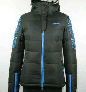 Куртка зимняя,мембранная