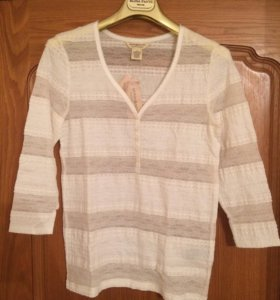 Ralph Lauren новая блузка