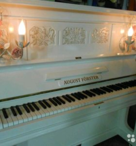 Пианино August Ferster