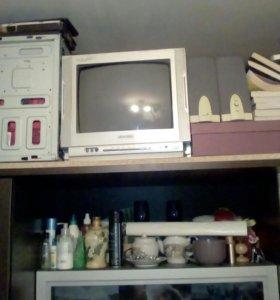 Телевизор SYNEX
