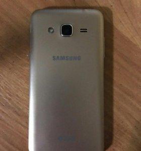 Samsung galaxy J3 8g
