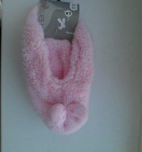 Тапки-носки