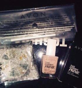 Набор для ногтей Avon
