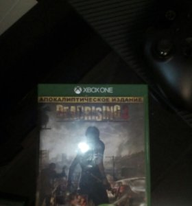 Dead rising3 xbox one