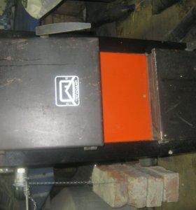 Отопительный котел (Купер ока-15)