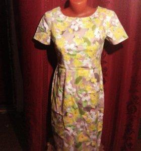 Платье 44-46 размер👗👍👍👍