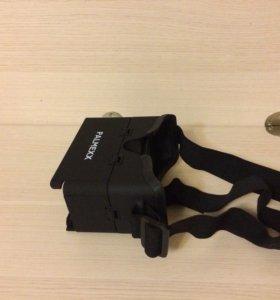 3 D очки виртуальной реальности PALMEXX.