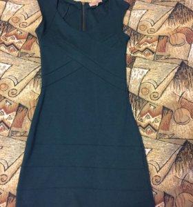 Платье bershka 42-44
