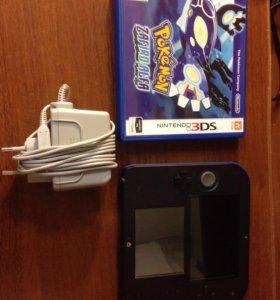 Срочно!!!Nintendo 2ds