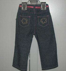 Kanz джинсы