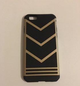 Новый стильный чехол на iPhone 6/6s